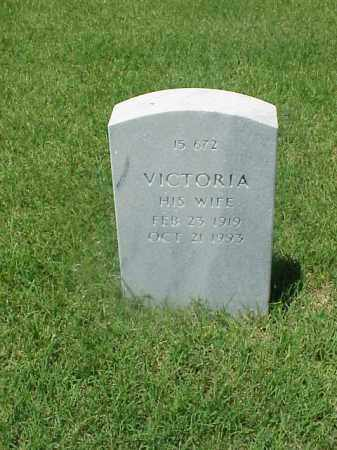 LOVELACE, VICTORIA - Pulaski County, Arkansas | VICTORIA LOVELACE - Arkansas Gravestone Photos