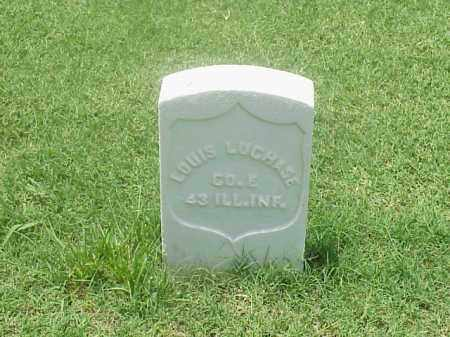 LUCHASE (VETERAN UNION), LOUIS - Pulaski County, Arkansas | LOUIS LUCHASE (VETERAN UNION) - Arkansas Gravestone Photos
