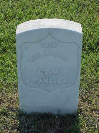 LYMAN (VETERAN UNION), WILLIAM - Pulaski County, Arkansas | WILLIAM LYMAN (VETERAN UNION) - Arkansas Gravestone Photos