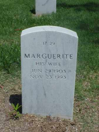 MACK, MARGUERITE - Pulaski County, Arkansas | MARGUERITE MACK - Arkansas Gravestone Photos