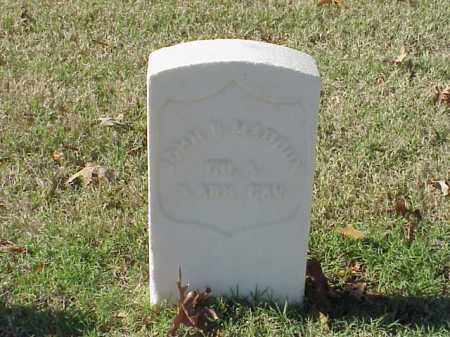 MADDOX (VETERAN UNION), JOHN R - Pulaski County, Arkansas | JOHN R MADDOX (VETERAN UNION) - Arkansas Gravestone Photos