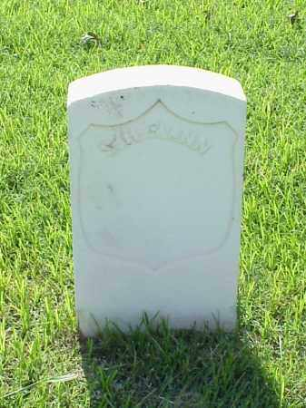 MANN (VETERAN UNION), S H - Pulaski County, Arkansas | S H MANN (VETERAN UNION) - Arkansas Gravestone Photos