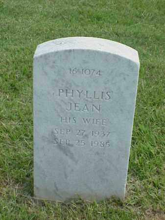 MANOUS, PHYLLIS JEAN - Pulaski County, Arkansas | PHYLLIS JEAN MANOUS - Arkansas Gravestone Photos