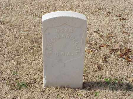 MARCEL, JR (VETERAN WWI), LOUIS - Pulaski County, Arkansas | LOUIS MARCEL, JR (VETERAN WWI) - Arkansas Gravestone Photos