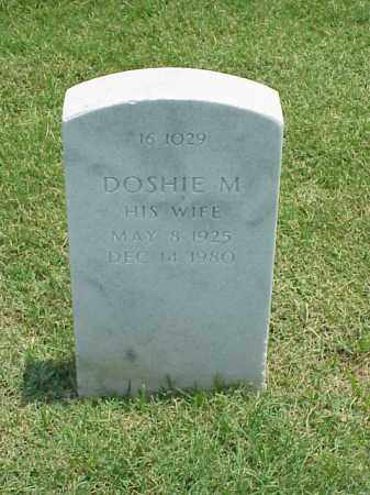 MARGISON, DOSHIE M - Pulaski County, Arkansas | DOSHIE M MARGISON - Arkansas Gravestone Photos