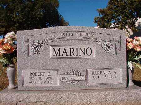 MARINO, ROBERT C - Pulaski County, Arkansas | ROBERT C MARINO - Arkansas Gravestone Photos