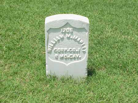 MARLEY (VETERAN UNION), WILLIAM M - Pulaski County, Arkansas | WILLIAM M MARLEY (VETERAN UNION) - Arkansas Gravestone Photos