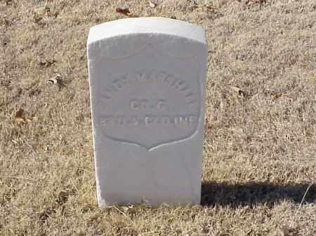 MARSHALL (VETERAN UNION), SANDY - Pulaski County, Arkansas | SANDY MARSHALL (VETERAN UNION) - Arkansas Gravestone Photos
