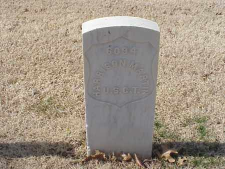 MARTIN (VETERAN UNION), HARRISON - Pulaski County, Arkansas | HARRISON MARTIN (VETERAN UNION) - Arkansas Gravestone Photos