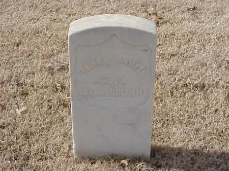 MARTIN (VETERAN UNION), HENRY - Pulaski County, Arkansas | HENRY MARTIN (VETERAN UNION) - Arkansas Gravestone Photos