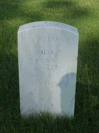 MASSEY, IDA PEARL - Pulaski County, Arkansas | IDA PEARL MASSEY - Arkansas Gravestone Photos