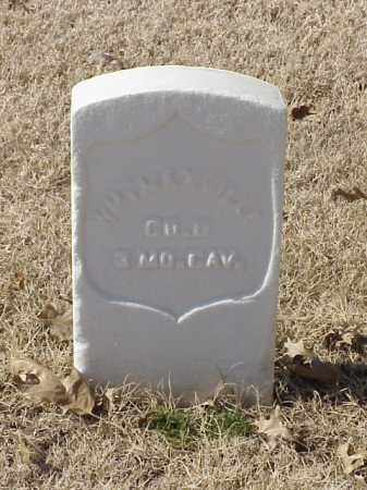 MAXWELL (VETERAN UNION), WILLIAM - Pulaski County, Arkansas | WILLIAM MAXWELL (VETERAN UNION) - Arkansas Gravestone Photos