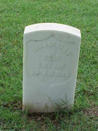 MAY (VETERAN SAW), HIRAM - Pulaski County, Arkansas | HIRAM MAY (VETERAN SAW) - Arkansas Gravestone Photos