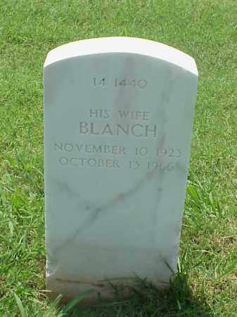MAYBERRY, BLANCH - Pulaski County, Arkansas | BLANCH MAYBERRY - Arkansas Gravestone Photos