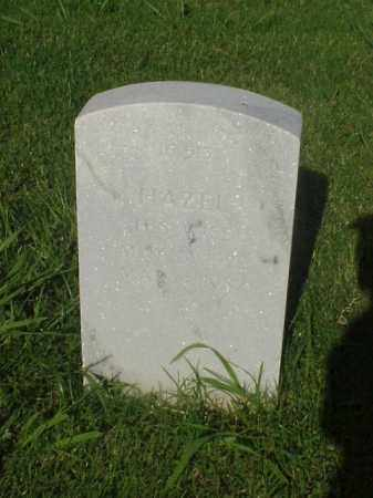 MAYBERRY, HAZEL - Pulaski County, Arkansas | HAZEL MAYBERRY - Arkansas Gravestone Photos