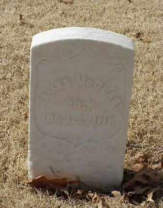 MCCLARY (VETERAN UNION), JAMES - Pulaski County, Arkansas | JAMES MCCLARY (VETERAN UNION) - Arkansas Gravestone Photos