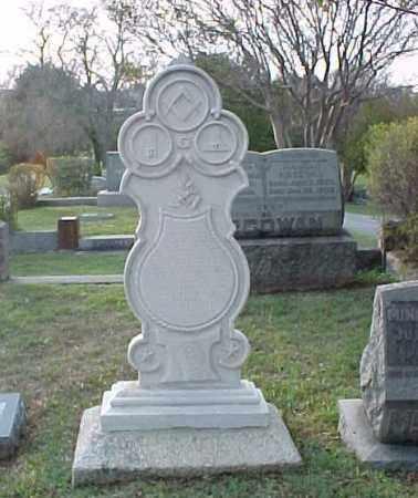 MCCOWAN, GABRIEL - Pulaski County, Arkansas | GABRIEL MCCOWAN - Arkansas Gravestone Photos