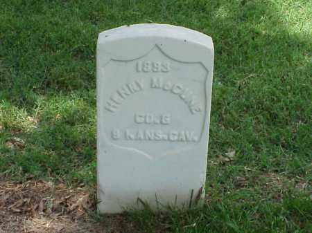 MCCUNE (VETERAN UNION), HENRY - Pulaski County, Arkansas | HENRY MCCUNE (VETERAN UNION) - Arkansas Gravestone Photos