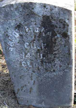 MCFARLIN, SANDY - Pulaski County, Arkansas | SANDY MCFARLIN - Arkansas Gravestone Photos
