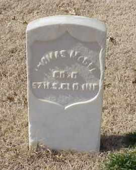 MCGEE (VETERAN UNION), THOMAS - Pulaski County, Arkansas | THOMAS MCGEE (VETERAN UNION) - Arkansas Gravestone Photos
