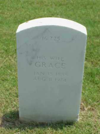MCINTYRE, GRACE - Pulaski County, Arkansas | GRACE MCINTYRE - Arkansas Gravestone Photos