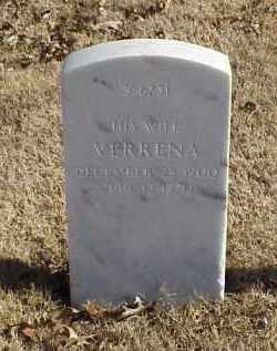 MCKINNEY, VERRENA - Pulaski County, Arkansas | VERRENA MCKINNEY - Arkansas Gravestone Photos