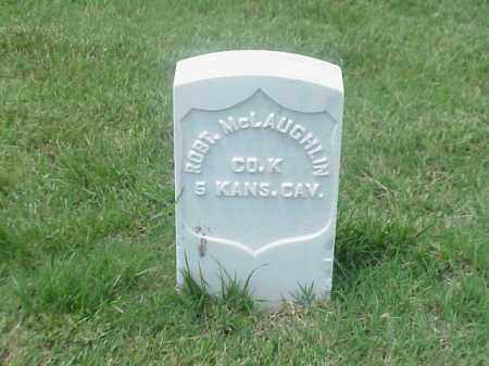 MCLAUGHLIN (VETERAN UNION), ROBERT - Pulaski County, Arkansas | ROBERT MCLAUGHLIN (VETERAN UNION) - Arkansas Gravestone Photos