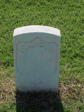 MCMARTY (VETERAN UNION), L B - Pulaski County, Arkansas | L B MCMARTY (VETERAN UNION) - Arkansas Gravestone Photos