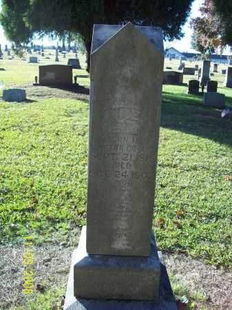 MCNAIR, JAMES - Pulaski County, Arkansas   JAMES MCNAIR - Arkansas Gravestone Photos