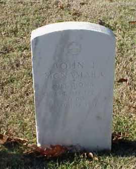 MCNAMARA (VETERAN WWI), JOHN J - Pulaski County, Arkansas | JOHN J MCNAMARA (VETERAN WWI) - Arkansas Gravestone Photos