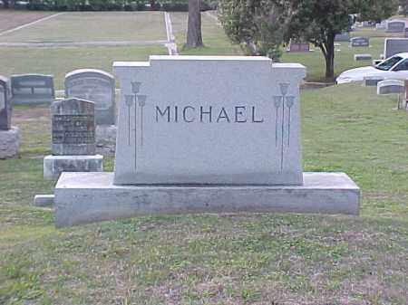 MICHAEL FAMILY STONE,  - Pulaski County, Arkansas |  MICHAEL FAMILY STONE - Arkansas Gravestone Photos