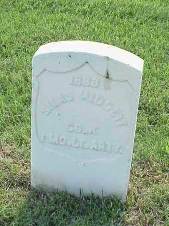 MIDGET (VETERAN UNION), SILAS - Pulaski County, Arkansas | SILAS MIDGET (VETERAN UNION) - Arkansas Gravestone Photos