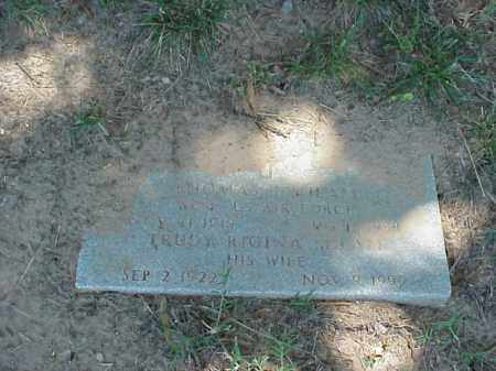 MILAM (VETERAN 3 WARS), THOMAS J - Pulaski County, Arkansas | THOMAS J MILAM (VETERAN 3 WARS) - Arkansas Gravestone Photos