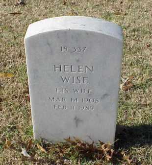 MILES, HELEN - Pulaski County, Arkansas | HELEN MILES - Arkansas Gravestone Photos