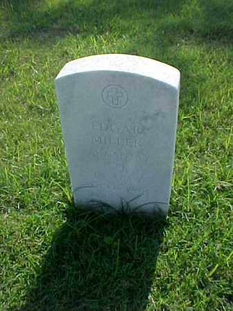 MILLER (VETERAN WWI), EDGAR - Pulaski County, Arkansas | EDGAR MILLER (VETERAN WWI) - Arkansas Gravestone Photos