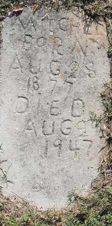 MITCHEL, UNKNOWN - Pulaski County, Arkansas | UNKNOWN MITCHEL - Arkansas Gravestone Photos
