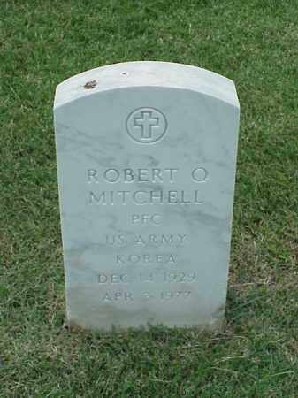 MITCHELL (VETERAN KOR), ROBERT Q - Pulaski County, Arkansas | ROBERT Q MITCHELL (VETERAN KOR) - Arkansas Gravestone Photos