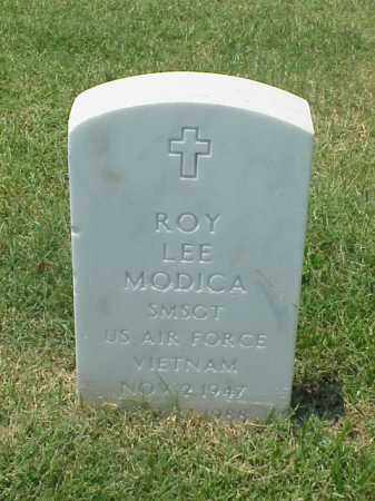 MODICA (VETERAN VIET), ROY LEE - Pulaski County, Arkansas | ROY LEE MODICA (VETERAN VIET) - Arkansas Gravestone Photos