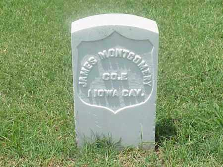 MONTGOMERY (VETERAN UNION), JAMES - Pulaski County, Arkansas | JAMES MONTGOMERY (VETERAN UNION) - Arkansas Gravestone Photos