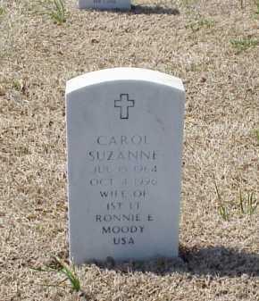 MOODY, CAROL SUZANNE - Pulaski County, Arkansas | CAROL SUZANNE MOODY - Arkansas Gravestone Photos