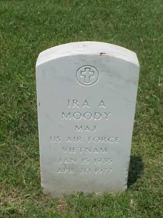MOODY (VETERAN VIET), IRA A - Pulaski County, Arkansas | IRA A MOODY (VETERAN VIET) - Arkansas Gravestone Photos