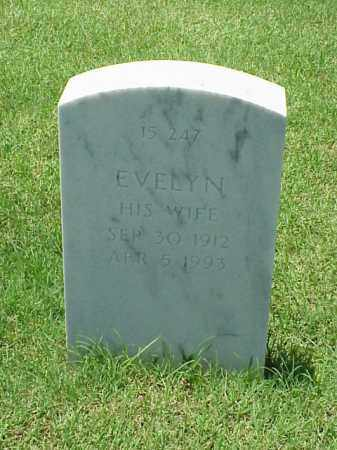 MOORE, EVELYN - Pulaski County, Arkansas | EVELYN MOORE - Arkansas Gravestone Photos