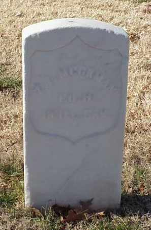 MOORMAN (VETERAN UNION), Z T - Pulaski County, Arkansas | Z T MOORMAN (VETERAN UNION) - Arkansas Gravestone Photos