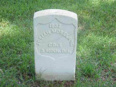 MORELAND (VETERAN UNION), JOSIAH - Pulaski County, Arkansas | JOSIAH MORELAND (VETERAN UNION) - Arkansas Gravestone Photos