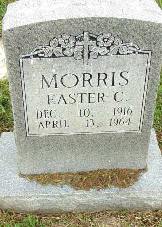 MORRIS, EASTER C. - Pulaski County, Arkansas | EASTER C. MORRIS - Arkansas Gravestone Photos