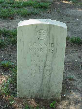 MORRIS (VETERAN VIET), LONNIE - Pulaski County, Arkansas | LONNIE MORRIS (VETERAN VIET) - Arkansas Gravestone Photos