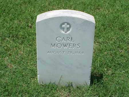 MOWERS (VETERAN), CARL - Pulaski County, Arkansas | CARL MOWERS (VETERAN) - Arkansas Gravestone Photos