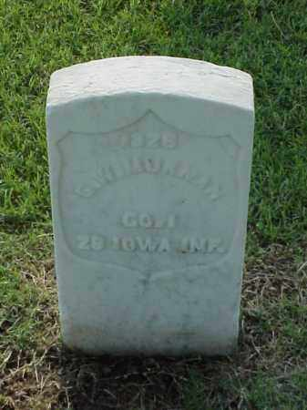 MURNAN (VETERAN UNION), G W - Pulaski County, Arkansas | G W MURNAN (VETERAN UNION) - Arkansas Gravestone Photos