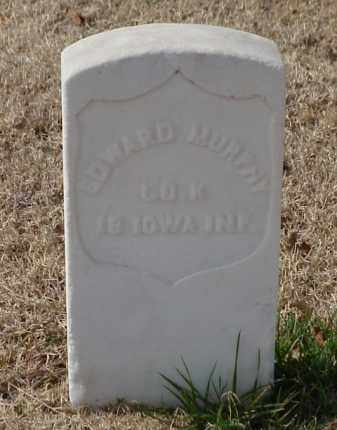 MURPHY (VETERAN UNION), EDWARD - Pulaski County, Arkansas | EDWARD MURPHY (VETERAN UNION) - Arkansas Gravestone Photos