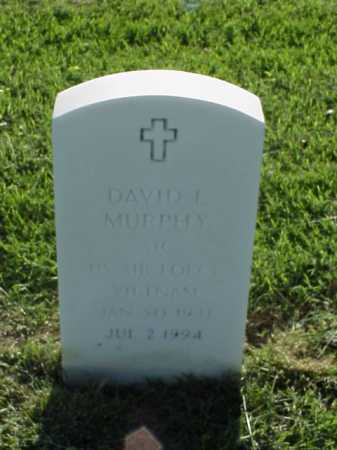 MURPHY (VETERAN VIET), DAVID L - Pulaski County, Arkansas | DAVID L MURPHY (VETERAN VIET) - Arkansas Gravestone Photos